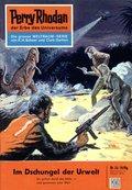 Perry Rhodan 24: Im Dschungel der Urwelt (eBook, ePUB)
