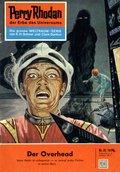 Perry Rhodan 25: Der Overhead (eBook, ePUB)