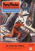 Perry Rhodan 35: Im Land der Götter (eBook, ePUB)