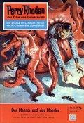 Perry Rhodan 44: Der Mensch und das Monster (eBook, ePUB)
