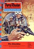Perry Rhodan 57: Der Attentäter (eBook, ePUB)