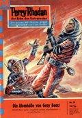 Perry Rhodan 79: Die Atomhölle von Gray Beast (eBook, ePUB)