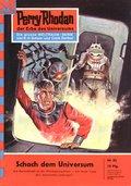 Perry Rhodan 82: Schach dem Universum (eBook, ePUB)