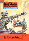 Perry Rhodan 108: Die Wüste des Todes (eBook, ePUB)