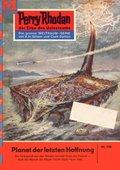 Perry Rhodan 196: Planet der letzten Hoffnung (eBook, ePUB)