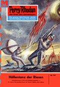 Perry Rhodan 197: Höllentanz der Riesen (eBook, ePUB)