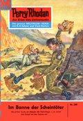 Perry Rhodan 209: Im Banne der Scheintöter (eBook, ePUB)