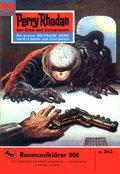 Perry Rhodan 243: Raumaufklärer 008 (eBook, ePUB)
