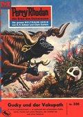Perry Rhodan 336: Gucky und der Vakupath (eBook, ePUB)