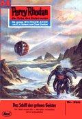 Perry Rhodan 392: Das Schiff der grünen Geister (eBook, ePUB)