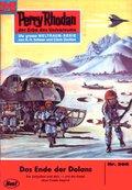 Perry Rhodan 398: Das Ende der Dolans (eBook, ePUB)
