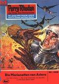 Perry Rhodan 405: Die Marionetten von Astera (eBook, ePUB)