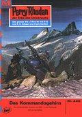 Perry Rhodan 445: Das Kommandogehirn (eBook, ePUB)