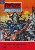 Perry Rhodan 502: Der Ritter mit dem Flammenschwert (eBook, ePUB)