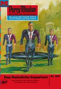 Perry Rhodan 519: Das heimliche Imperium (eBook, ePUB)