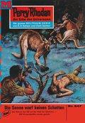 Perry Rhodan 547: Die Sonne warf keinen Schatten (eBook, ePUB)