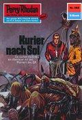Perry Rhodan 562: Kurier nach Sol (eBook, ePUB)