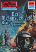 Perry Rhodan 593: Der metaphysische Krieg (eBook, ePUB)