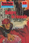 Perry Rhodan 622: Gehirn in Fesseln (eBook, ePUB)