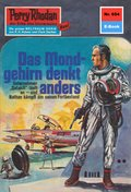 Perry Rhodan 654: Das Mondgehirn denkt anders (eBook, ePUB)