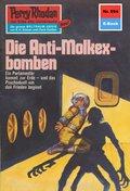Perry Rhodan 694: Die Anti-Molkexbomben (eBook, ePUB)