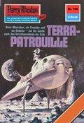 Perry Rhodan 768: TERRA-PATROUILLE (eBook, ePUB)