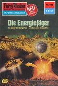 Perry Rhodan 945: Die Energiejäger (eBook, ePUB)