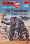 Perry Rhodan 957: Der Traumplanet (eBook, ePUB)