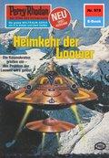 Perry Rhodan 978: Heimkehr der Loower (eBook, ePUB)