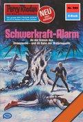 Perry Rhodan 980: Schwerkraft-Alarm (eBook, ePUB)