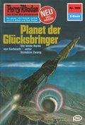 Perry Rhodan 990: Planet der Glücksbringer (eBook, ePUB)