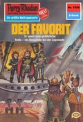 Perry Rhodan 1026: Der Favorit (eBook, ePUB)