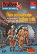Perry Rhodan 1055: Das psionische Labyrinth (eBook, ePUB)
