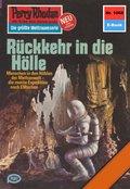 Perry Rhodan 1068: Rückkehr in die Hölle (eBook, ePUB)