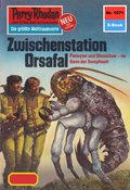 Perry Rhodan 1071: Zwischenstation Orsafal (eBook, ePUB)