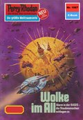 Perry Rhodan 1087: Wolke im All (eBook, ePUB)