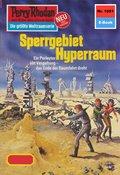 Perry Rhodan 1091: Sperrgebiet Hyperraum (eBook, ePUB)