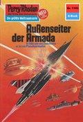 Perry Rhodan 1103: Außenseiter der Armada (eBook, ePUB)