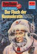 Perry Rhodan 1114: Der Fluch der Kosmokratin (eBook, ePUB)