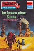Perry Rhodan 1134: Im Innern einer Sonne (eBook, ePUB)