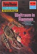 Perry Rhodan 1166: Weltraum in Flammen (eBook, ePUB)