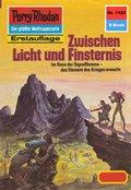 Perry Rhodan 1183: Zwischen Licht und Finsternis (eBook, ePUB)