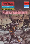 Perry Rhodan 1189: Alaska Saedelaere (eBook, ePUB)