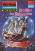 Perry Rhodan 1237: Rebellion der Kyberneten (eBook, ePUB)