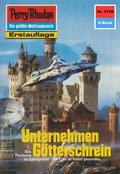 Perry Rhodan 1310: Unternehmen Götterschrein (eBook, ePUB)