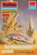 Perry Rhodan 1355: Der Kaiser kehrt zurück (eBook, ePUB)