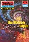 Perry Rhodan 1385: Die Materiewippe (eBook, ePUB)