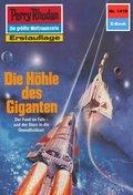 Perry Rhodan 1418: Die Höhle des Giganten (eBook, ePUB)