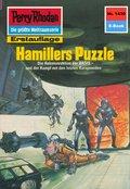 Perry Rhodan 1430: Hamillers Puzzle (eBook, ePUB)