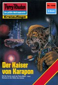 Perry Rhodan 1448: Der Kaiser von Karapon (eBook, ePUB)